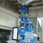 Impianto per miscelare eps e cemento