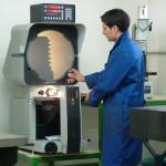 Apparecchiature di precisione e tecnici qualificati