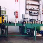 macchine speciali per l'industria cartotecnica